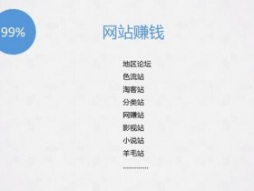 佐道副业特训营2:月入5W+的复制搬运网赚博客赚钱玩法