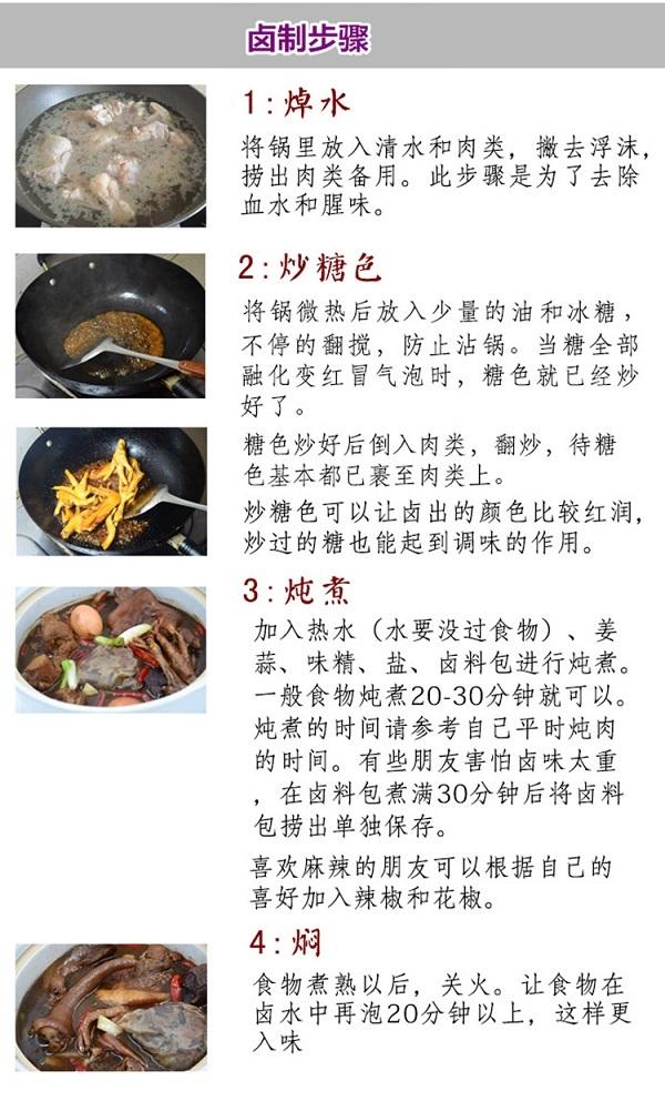小吃地摊项目:卤味技术凉拌菜可开店配方