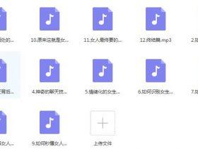 【恋爱军团】恋爱指男针 百度网盘下载